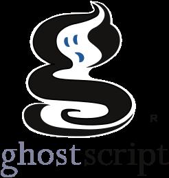 É fácil converter um PDF comum ou arquivo de saída PostScript em PDF/X-3 com o Ghosts