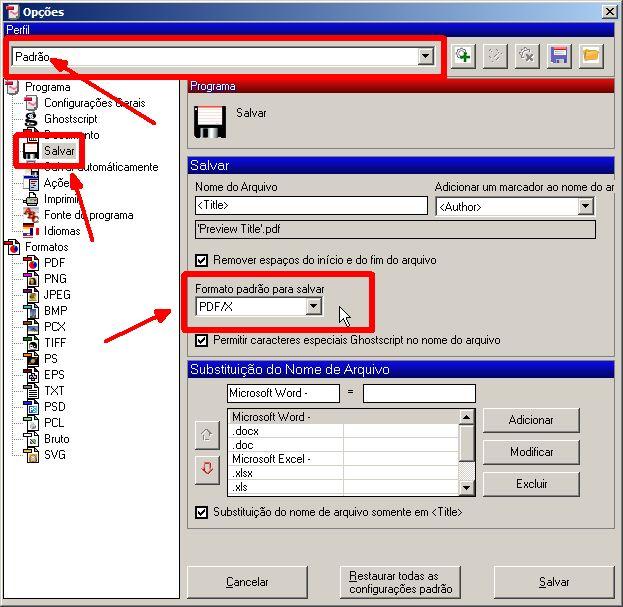 O melhor formato para se enviar trabalho a ser impresso em gráficas comerciais é o PDF/X-3, formato padrão da indústria gráfica. Neste artigo, mostro com produzir PDF/X-3 a partir de […]